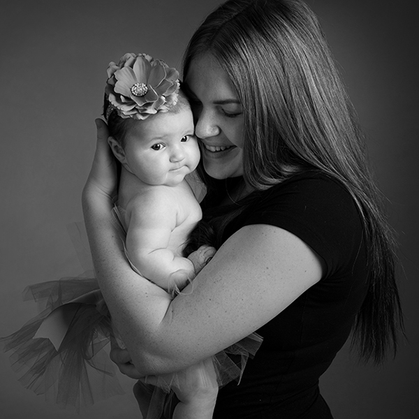 Mum-and-baby