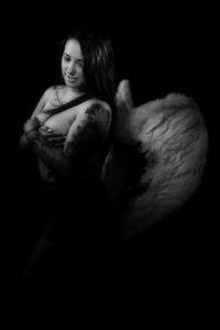 angel photographs
