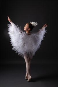 dramatic dance portraits